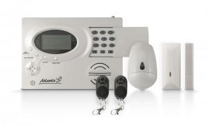 Alarme maison RTC Atlantic'S - ST-III